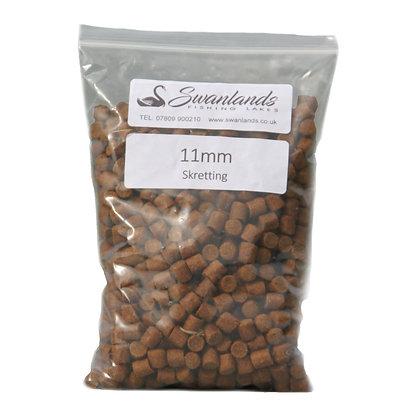 Skretting - 11mm Feed Pellets