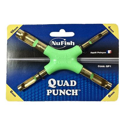 NuFish Quad Punch