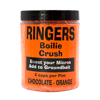 Ringers Chocolate Orange Boilie Crush