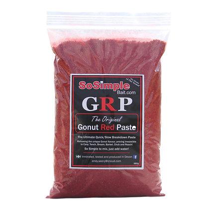 So Simple Bait Gonut Red Paste
