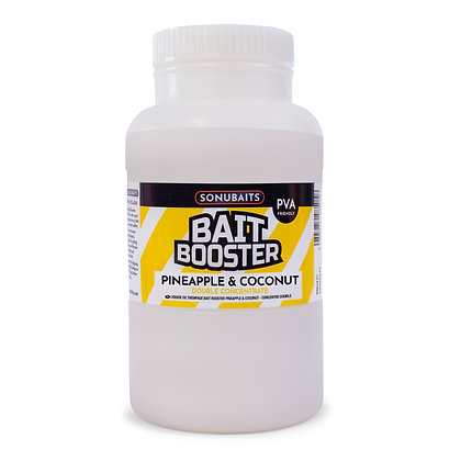 Sonubaits Bait Booster Pineapple & Coconut