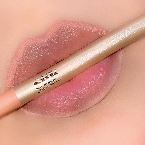 The Nude Collective Matte Lip Liner