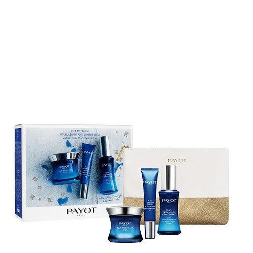 Blue Techni Liss Boxed Set