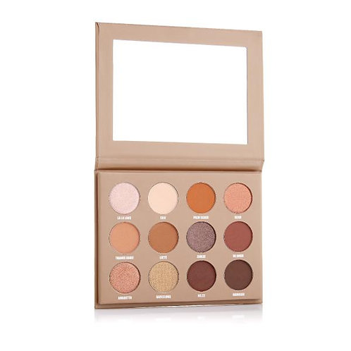 The nude collective Eye Pallet