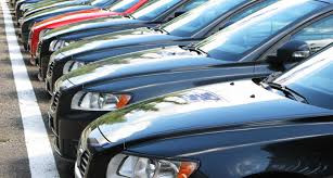 A Guide To... Buying a Used Car