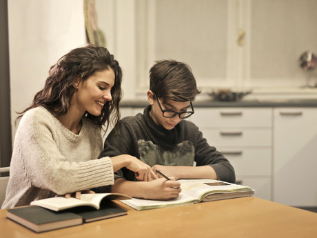 How to Choose a Tutor