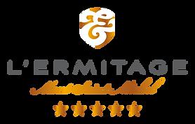 Hotel 5 étoiles l'Ermitage au coeur de la Baie du Mont Saint-Michel