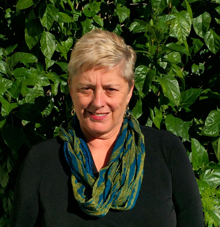 Janet Benge