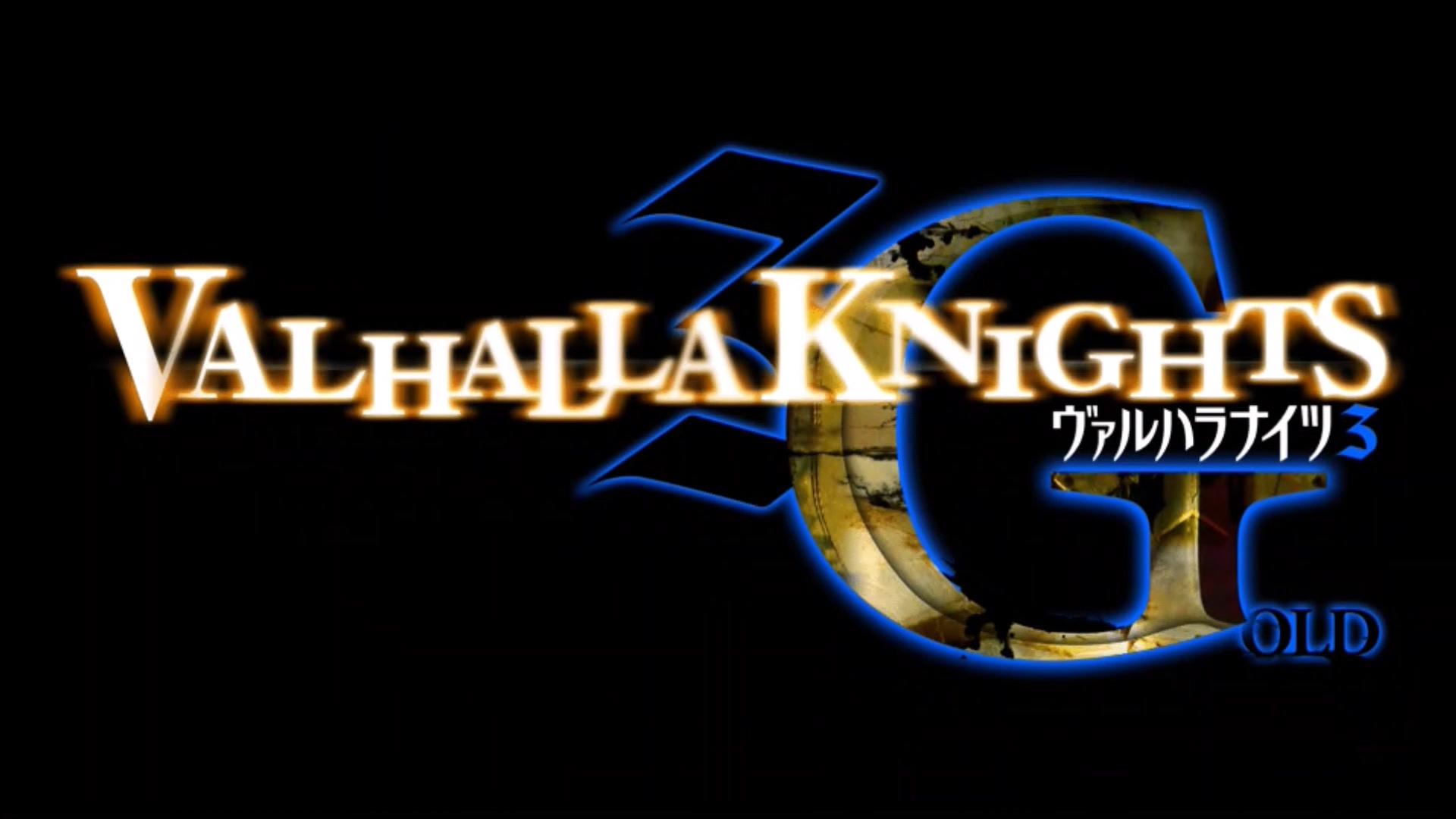 Valhalla Knights 3 Gold