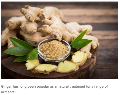 What to know about ginger for diarrhea