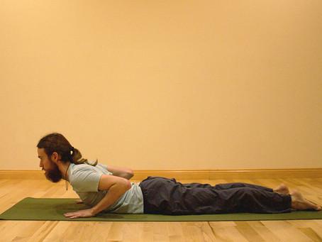 The Yoga Ayurveda Connection: Balance Kapha with Yoga Asana