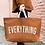 Thumbnail: Brown Everything Bag