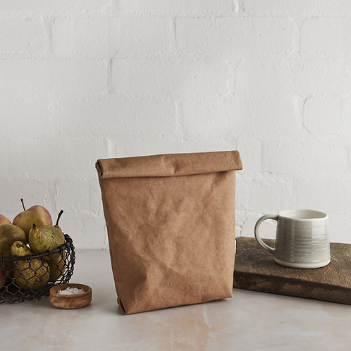 Vleather Lunch Bag