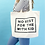 Thumbnail: No Rest For the With Kid Tote