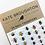 Thumbnail: Bee Nail Transfers