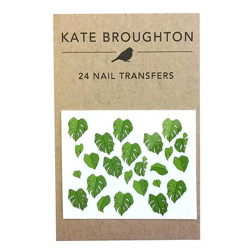 Plant Nail Transfers