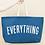 Thumbnail: Blue Everything Bag