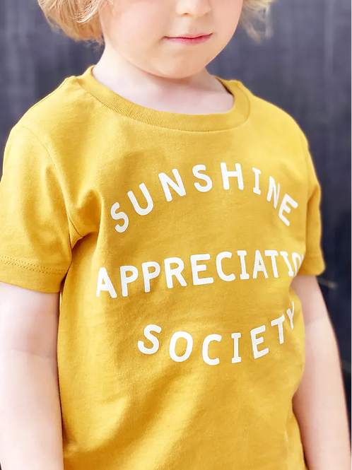 Childs Sunshine Appreciation Society