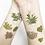 Thumbnail: House Plant Temporary Tattoos