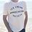 Thumbnail: Ice Cream Appreciation Society Adults T- Shirt