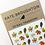 Thumbnail: Autumn Leaves Nail Transfers