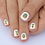 Thumbnail: Cactus Nail Transfers