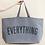 Thumbnail: Everything Grey Bag