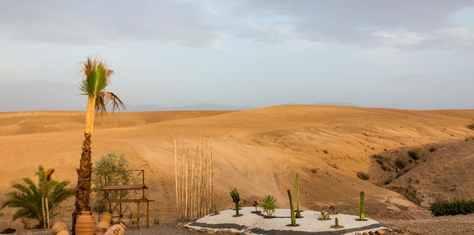 VUE DESERT