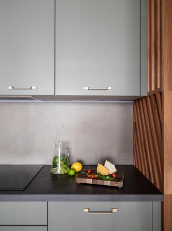Фрагмент кухни