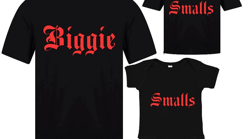 Biggie/Smalls
