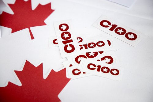 Cinchy selected to join Canada's most promising startups for 48Hrs in the Valley