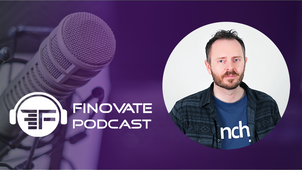 Listen: Interview with Finovate NYC podcast to discuss Data Fabric technology in Financial Services
