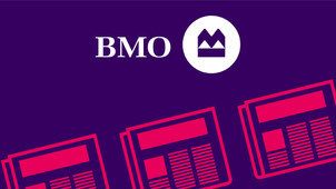 BMO Financial Group and the DMZ at Ryerson University Partner To Seek Out Country's Top Fintech Star