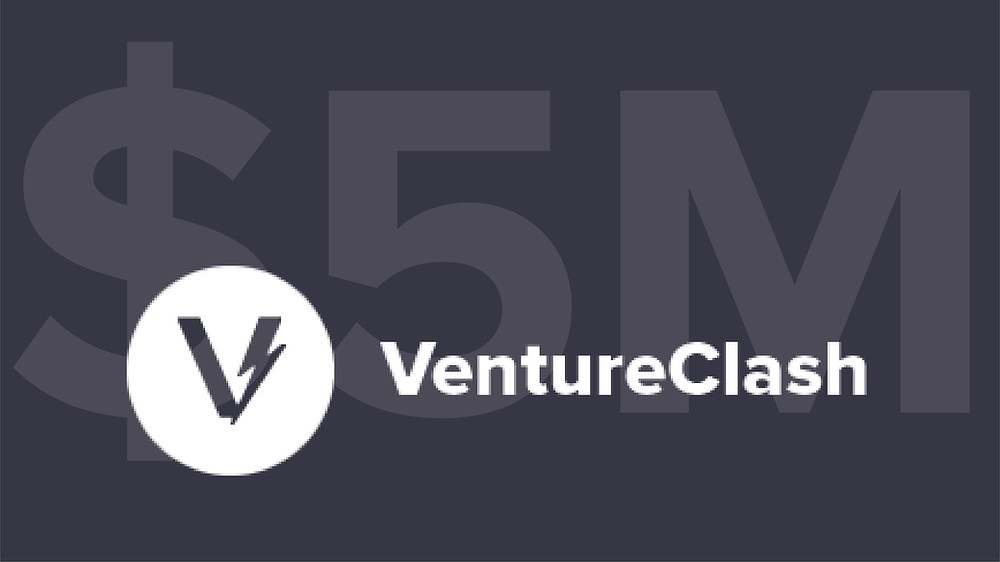 Cinchy Shortlisted for $5M USD VentureClash Challenge