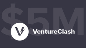 Cinchy takes home $500,000 USD in VentureClash 2019 tech challenge for Data Fabric technology