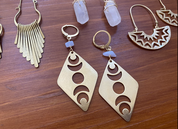 Moonstone Moonphases