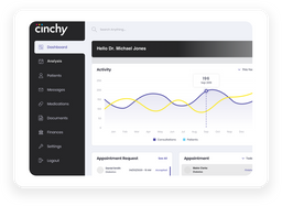 What is a data fabric? Leading data fabric Cinchy allows for real-time systems for healthcare data