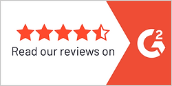 Reviews on G2 claim Cinchy as leading data fabric vendor to help reduce time to market and IT project costs