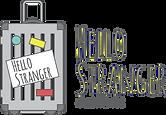 Hello stranger guesthouse logo