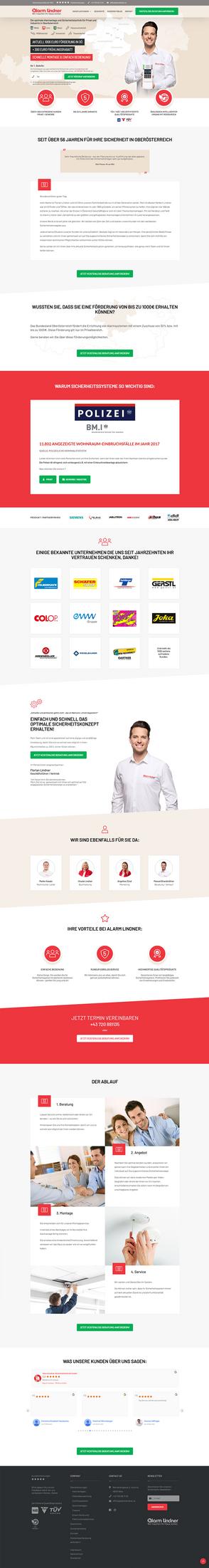 Alarm Lindner GmbH