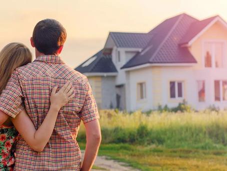 Umzug nach Hausverkauf