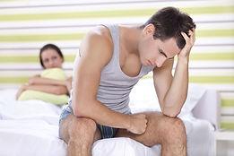 Etiqueta Sexual: O que fazer quando o Homem tão desejado falha na hora H