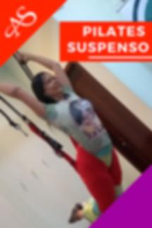 Pilates Suspenso em Lauro e Freitas