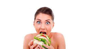 Galateo a tavola - Cosa fare quando non riesci a ingoiare o masticare il cibo?