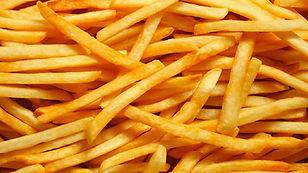 Galateo a Tavola - Come mangiare le patate fritte