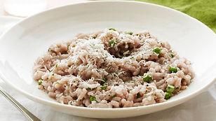 Galateo a tavola: Come mangiare il risotto con eleganza