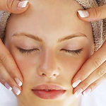 Massagem Facial no Mundo Area