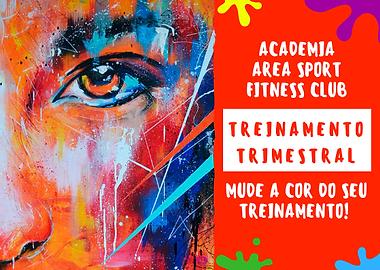 Treinamento Trimestral Personalizado