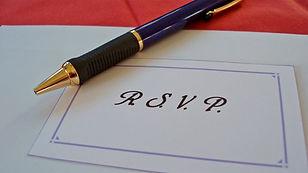 Gaateo Sociale - Come leggere e rispondere ad un invito