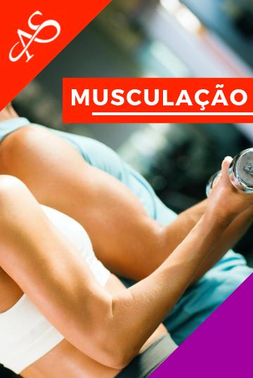 Musculação em Lauro de Freitas